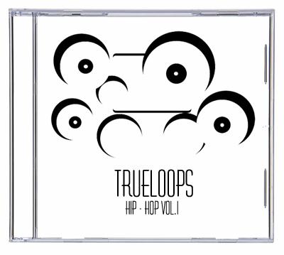 Trueloops Hip-Hop Vol.1